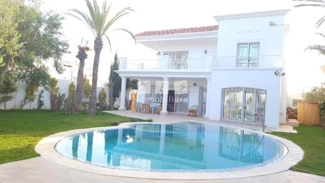 location appartement vacance hammamet