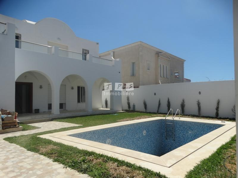 vente appartement tunisie